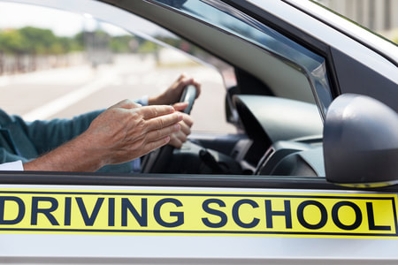 Best driving educational training